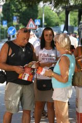 Pula City Tour - promotion