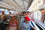 Pula City Tour - bus sightseeing