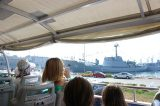 Pula City Tour - ships in a harbour