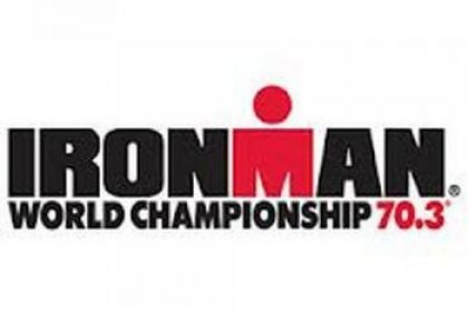 IRONMAN race on September 20, 2015 in Pula