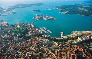 Pula i Istra kandidirat će se za Europsku prijestolnicu kulture 2020.
